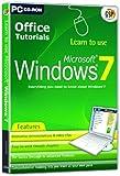 Learn to use Microsoft Windows 7 (PC CD)