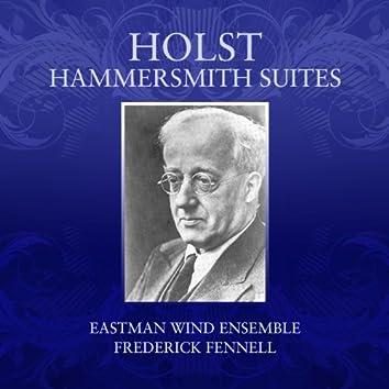 Holst Hammersmith Suites