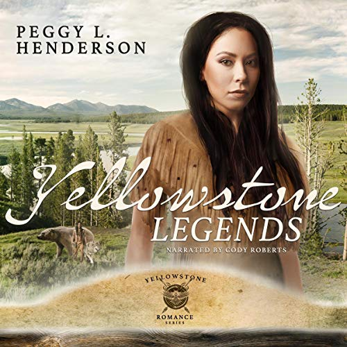 Yellowstone Legends Titelbild