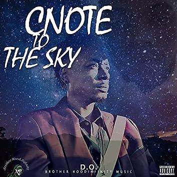 C-Note to the Sky (Radio Edit)