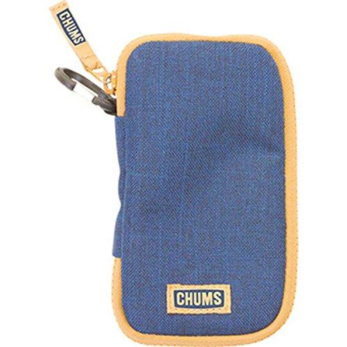 Portafoglio Chums Tech (Navy - OS)