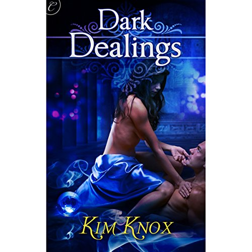 Dark Dealings cover art