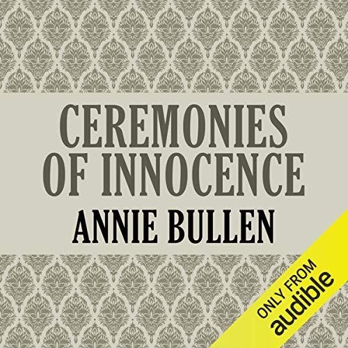 Ceremonies of Innocence cover art