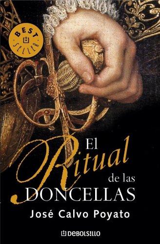 El ritual de las doncellas (Pedro Capablanca 2) (BEST SELLER)
