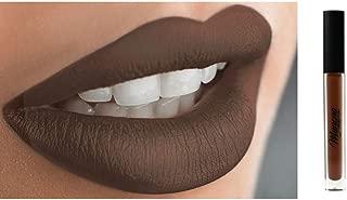 Liquid Matte Lipstick Long Lasting Waterproof Lip Gloss - Cyndia