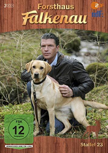 Staffel 23 (3 DVDs)