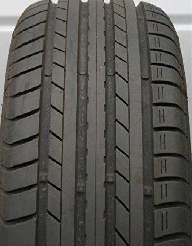 Dunlop SP Sport 01a Verano Neumáticos 225/45R1791W Dot 127mm (Heiss) de 13a