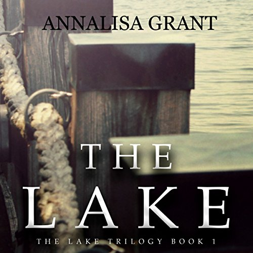The Lake audiobook cover art