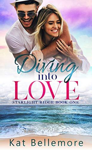 Diving Into Love by Kat Bellemore ebook deal