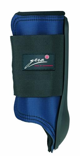 Gera 1647 Supratex Schutzgamasche, hinten, Große I/S, blau, paarweise
