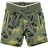 Babyface Jungen Bequeme Shorts Jungle 0107233 (110)