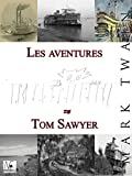Les aventures de Tom Sawyer - Format Kindle - 9782369551133 - 1,99 €