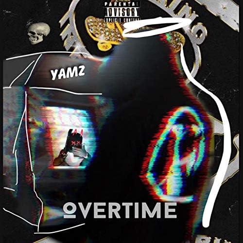 Lil Yamz