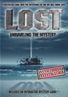 Lost: Unraveling the Mystery [DVD] [Import]