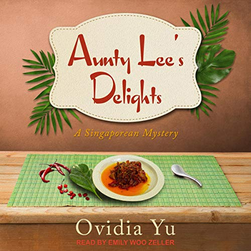 Couverture de Aunty Lee's Delights