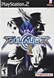 Soul Calibur 2 - PlayStation 2