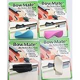 ボウ・メイト Bow Mate バイオリン・ビオラ用 米国製 弓の持ち方習得器具 (オーション・ブルー(青))