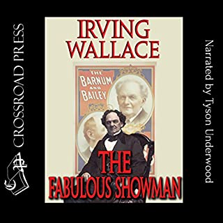The Fabulous Showman cover art