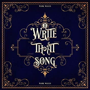 Write That Song
