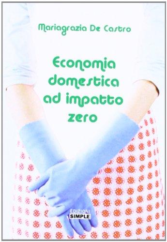 Economia domestica ad impatto zero