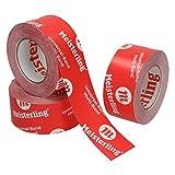 Meisterling® Multi - Band/Universal Klebeband 60 mm x 25 m für Unterspannbahn