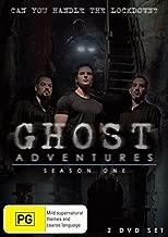 Ghost Adventures: Season 1