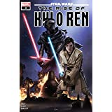Star Wars: The Rise Of Kylo Ren (2019-2020) #3 (of 4) (English Edition)