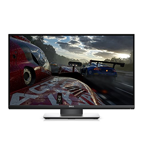 Dell S2417 24-inch LED G-Sync TN monitor