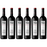 Baigorri Vino Tinto - 6 Botellas - 4500 ml