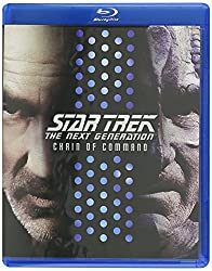 "Star Trek: The Next Generation – ""Chain of Command"" Blu-ray"