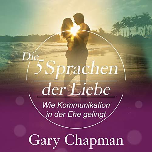 Die fünf Sprachen der Liebe Titelbild