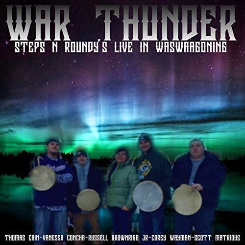 Warthunder Singers