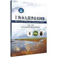 上海市九段沙昆虫图册