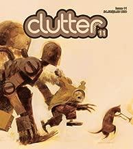 Clutter Magazine Issue #11