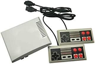Classic TV Video Game Machine Handheld Console Built-in 600 Games Inside Childhood Home Entertainment for NES Mini HD EU Plug