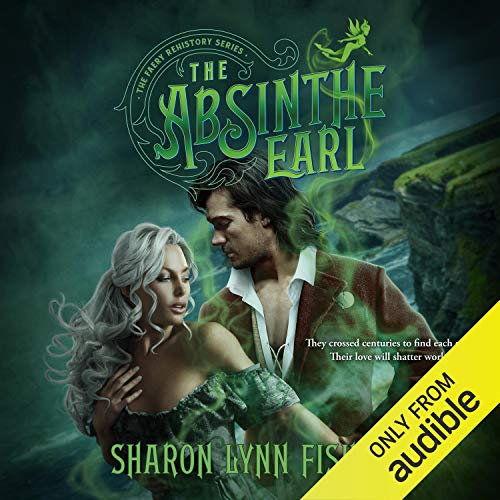 Couverture de The Absinthe Earl
