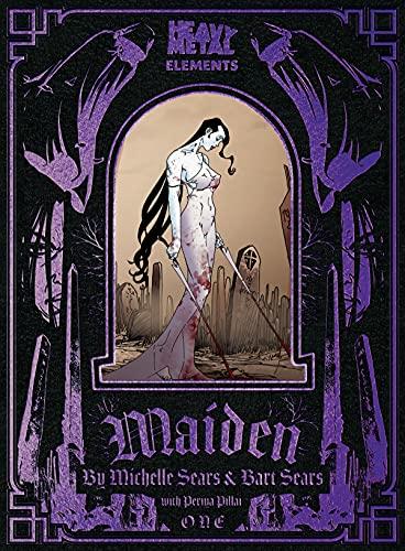 Maiden #1 (English Edition)