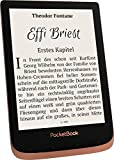 Zoom IMG-1 pocketbook lettore ebook touch hd