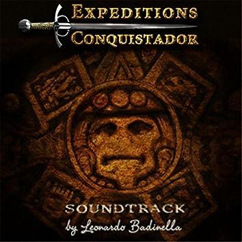 Expeditions: Conquistador (Original Soundtrack)