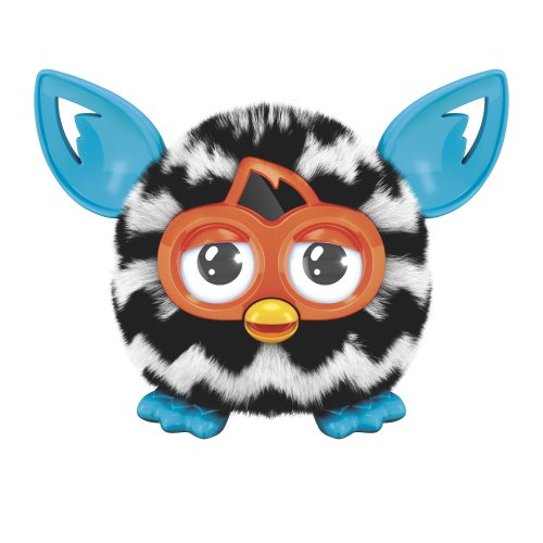 Furby Furbling Creature Zigzag
