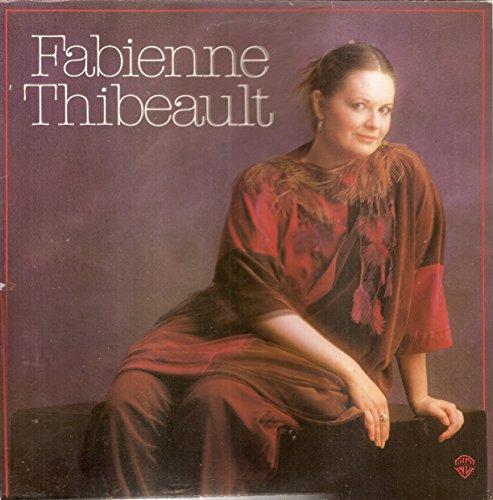 fabienne thibeault (je suis née ce matin)
