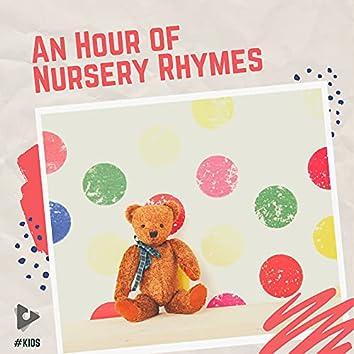 An Hour of Nursery Rhymes