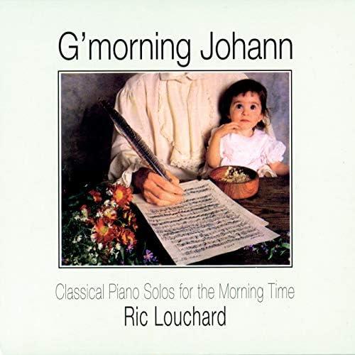 Ric Louchard