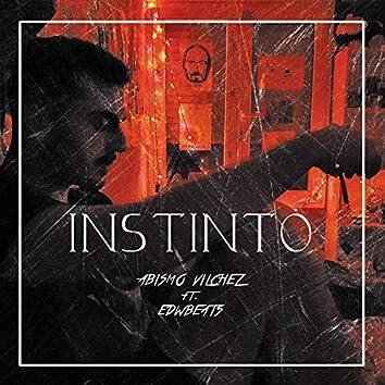 Instinto (feat. Edw Beats)