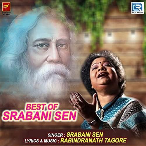 Srabani Sen