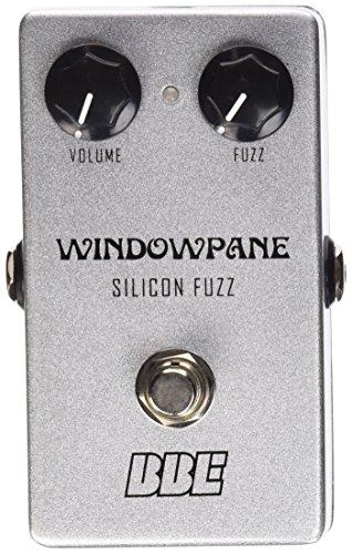 BBE Windowpane Silicon Fuz