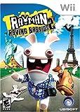 Rayman Raving Rabbids 2 - Nintendo Wii (Renewed)