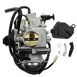 Carbhub Carburetor for Honda TRX500FE TRX500FM TRX500 FE FM Foreman 500 4X4 2005-2011