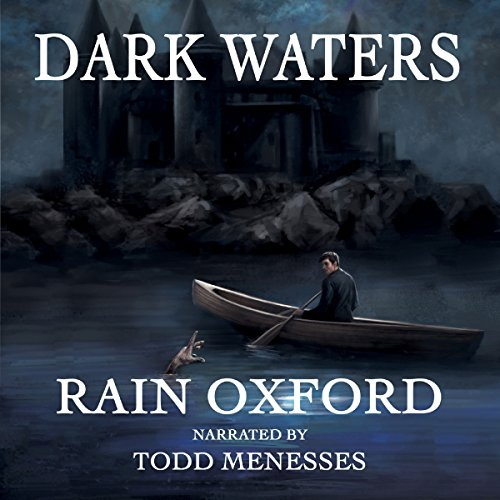 Dark Waters audiobook cover art