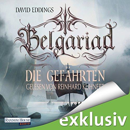 Die Gefährten (Belgariad-Saga 1) Titelbild